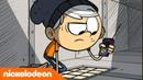 Мой шумный дом 1 сезон 1 серия Nickelodeon Россия