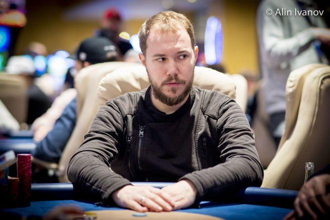 русские онлайн игроки в покер