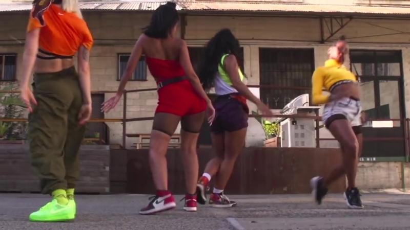Rudimental Major Lazer - Let Me Live (feat. Anne-Marie Mr. Eazi) (Dance Video).mp4