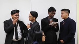 Inside Taylor's College Model United Nations Conference (TAYMUN)