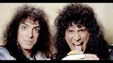 ✪✪✪ Пол и Джин (KISS) фривольное интервью (перевод) - 1985