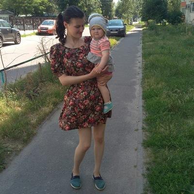 Вера Калюжная