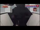 Японское Шоу Жёсткий пранк с полом в лифте