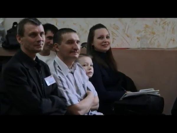 Станислав Балашов «Почему я не могу любить свою жену»