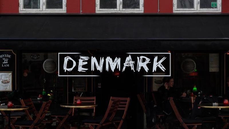 A trip to DENMARK / Adventure WORLD / Canon 60D video