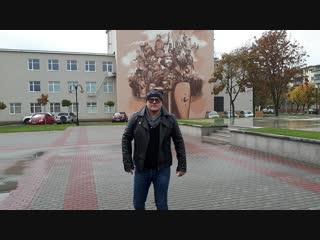 Юрий Галушка (Видео для кастинга ведущих на Муз-тв)