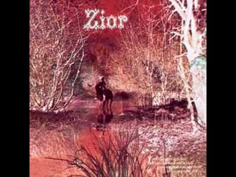 Zior - Entrance Of The Devil - 1971