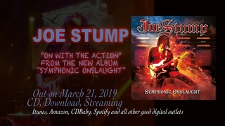 Joe Stump - On with the Action (Symphonic Onslaught)