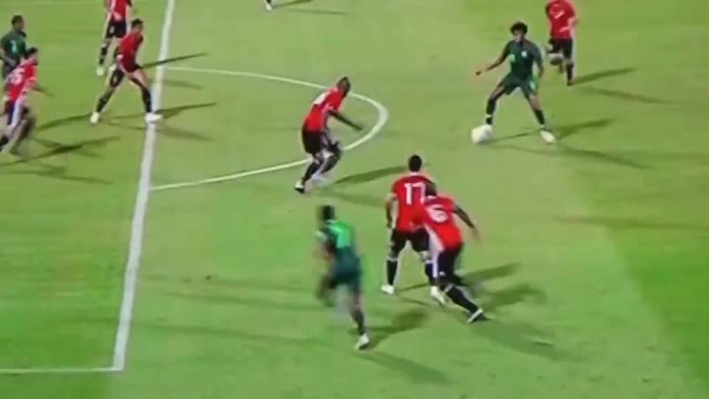 Ighalo scores for Nigeria LIBNGA