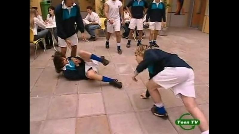 Мятежный дух (сер-л 2002-2003, Аргентина) сезон 2 эпизод 139