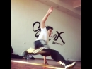 Bboy Cri6 - практика