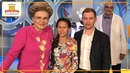 Выступление Шамиля Ахмадуллина в программа Жить Здорово на Первом канале.