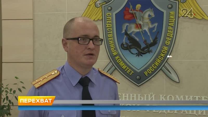 В Казани, таксист нарвался на нож покупая шаурму