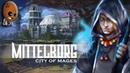 Mittelborg: City of Mages 1➤Начало. Умирай, воскрешайся, сражайся и снова умирай.