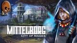 Mittelborg City of Mages #1