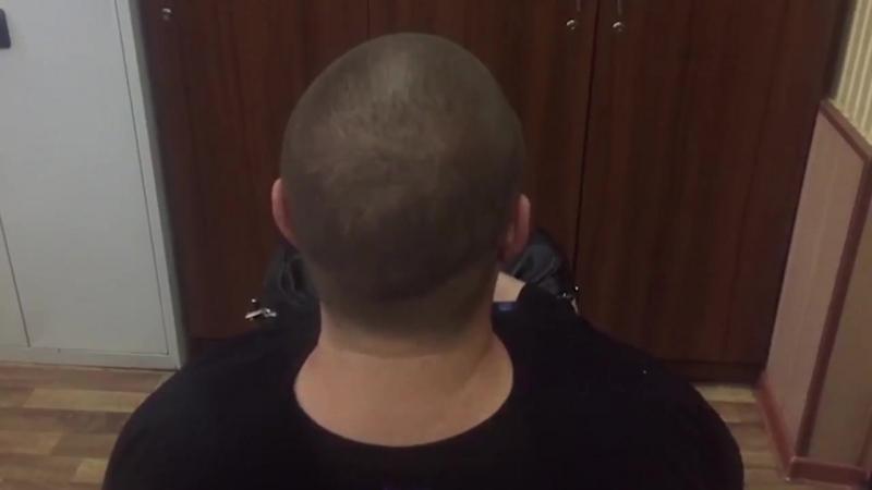 Пограничники ФСБ РФ 17 августа избили украинца, который пытался въехать на российскую территорию.