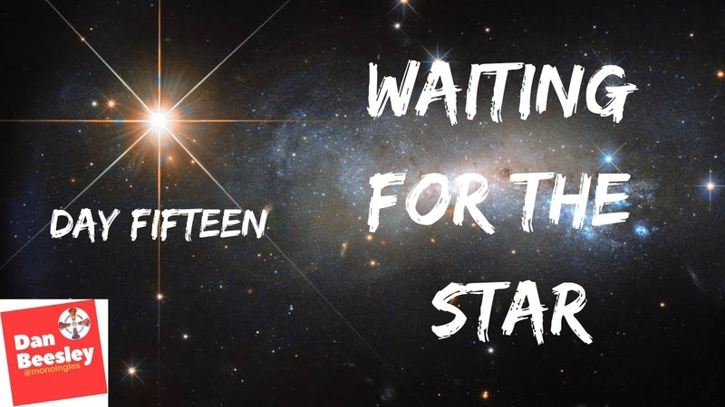 Waiting For The Star - Day 15 - Advent Devotional