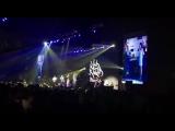 Предложение руки и сердца на концерте Jah Khalib в Астане
