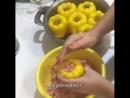 Фаршированные перцы