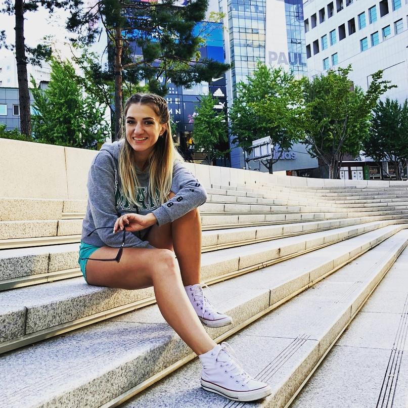 Екатерина Молчанова   Seoul