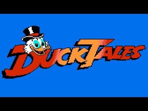 УТКИ У-У-У - Duck Tales (Дядька и Некрос) (25.03.2019)