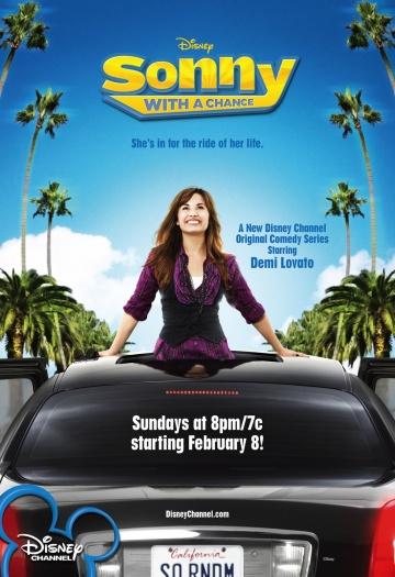 Дайте Санни шанс (сериал 2009 – 2011) Sonny with a Chance  смотреть онлайн