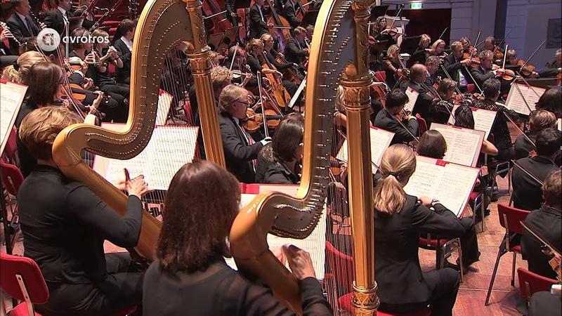 Debussy Prélude à l'aprés midi d'un faune Essener Philharmoniker Live concert HD