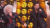 Adam Lambert - I got u b abe (w Cyn di Lauper)