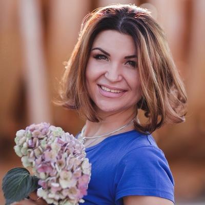 Наташа Вишня