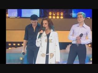 Smash и Светлана Светикова - Молитва (Фабрика-3)