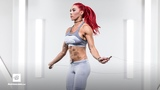 Open Format Friday At-Home HIIT Workout FYR Hannah Eden's 30 Day Fitness Plan by RSP