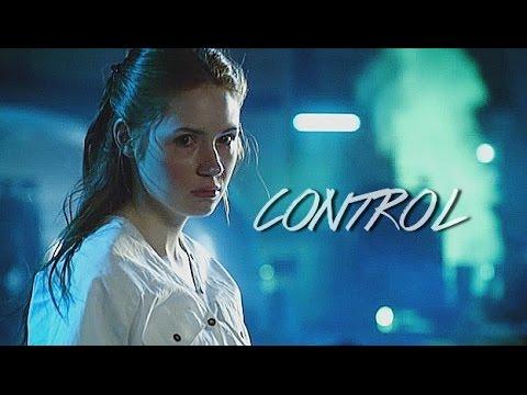 Amy pond | control