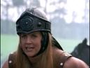 Габріель командує атакой Ксена принцеса воїн