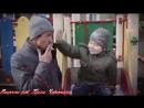 --Берегите своих отцов--от Пахи Черепахи и группы дети боевых искусств.