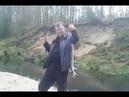 Щучки безимянной глухой речки (Pike unnamed deaf river)