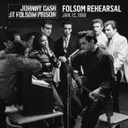 Johnny Cash альбом Folsom Rehearsal