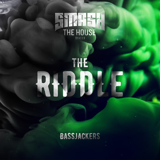 Bassjackers альбом The Riddle (Extended Mix)
