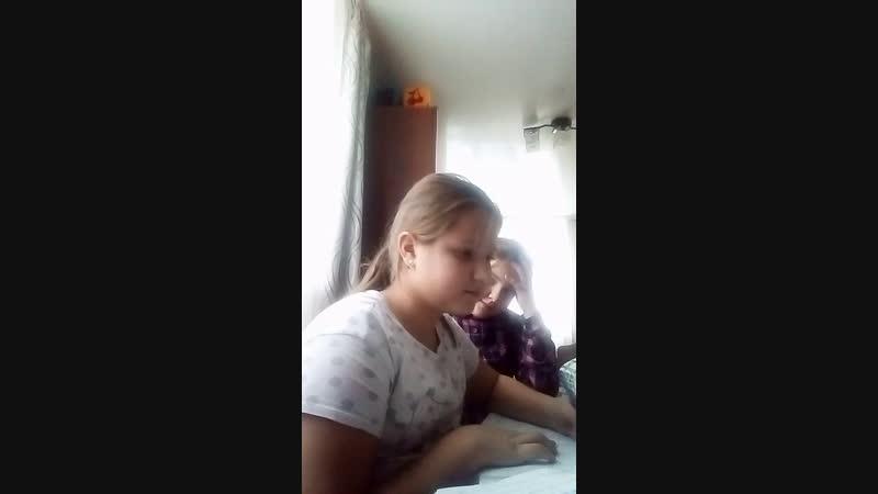 Даша Литвина - Live