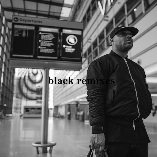 Donae'o альбом Black (Remixes)