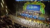 «Ұлы дала мұрагерлері»: юбилейный концерт АОО