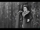 Классика советской эстрады Людмила Зыкина Звёздам навстречу