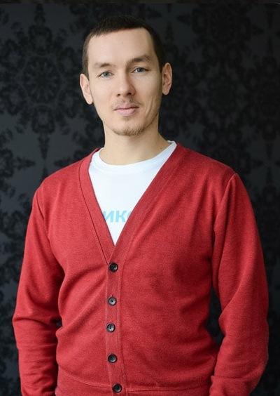 Евгений Глозман
