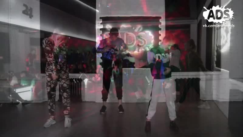 ANANKO DANCE SCHOOL_Choreo by JULIETT KOSMINA_die antwoord zefside zol interlude