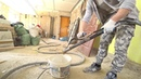 Механизированная штукатурка шпаклёвка покраска Ремонт квартир в Самарской области Интро