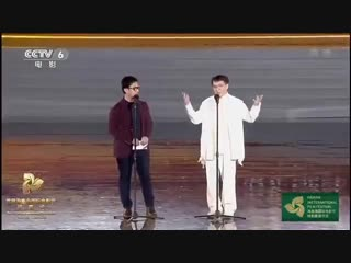 Aamir khan jackie chan - two legends of film industry - hainaninternationalfilmfestival_cut