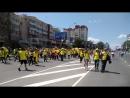 Желтая дорога к Изумрудному городу