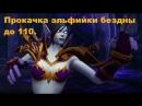 8 0 1 Battle for Azeroth Битва за Азерот Качам эльфийку бездны до 110