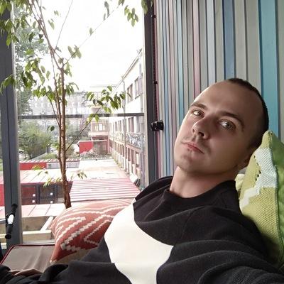 Илья Введенский