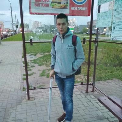 Анатолий Шергин