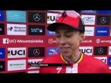 XCC Short Track (EN) - La Bresse UCI Mountain Bike World Cup 2018